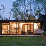 CALERO, México D.F. / by DCPP arquitectos