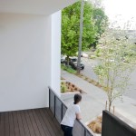tandemDUO in Portland, USA / by Works Partnership Architecture (W.PA)