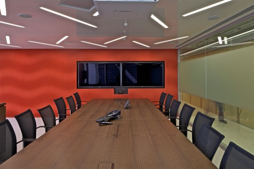 New Office Space for McKinsey & Company in Hong Kong / by OMA