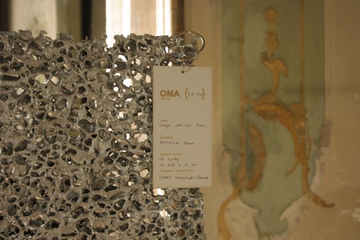 OMA collaborates with Prada and the Hermitage at the Venice