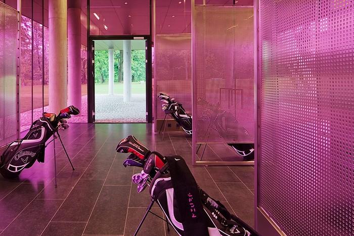 New Design Hotel Miura, Czech Republic / by AMOSDESIGN
