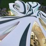 New Taipei City Museum of Art / by OTA+ (Kory Bieg and Alexa Getting)