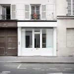 BASIC OFFICE in Paris, France / by BETILLON / DORVAL-BORY Architectes