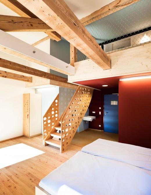 Berchtesgaden Youth Hostel– Haus Untersberg / by LAVA