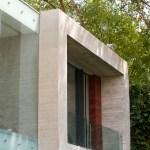 Casa V in Mexico City / by Serrano Monjaraz Arquitectos