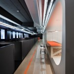 THQ Studio, Montréal / by id+s Design Solutions