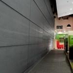 RESTAURANT O 6EIME SENS PAR / BY AMIOT BERGERON ARCHITECTES