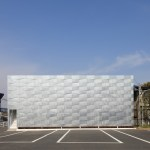 Edogawa Garage Club Renovation / by Jun'ichi Ito Architect & Associets