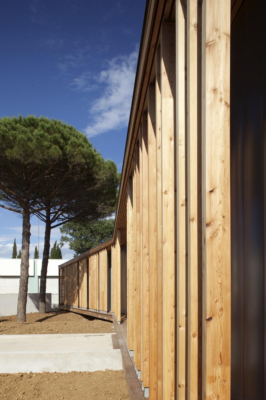 centre technique municipal la grande motte by nb architectes architecture list. Black Bedroom Furniture Sets. Home Design Ideas