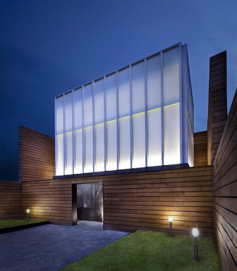 Mikve Rajel in Cuidad de México / by Pascal Arquitectos