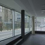 Institute Of Marine Genomics / by Barré-Lambot Architectes