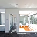 Patio House in Toronto / by Reza Aliabadi