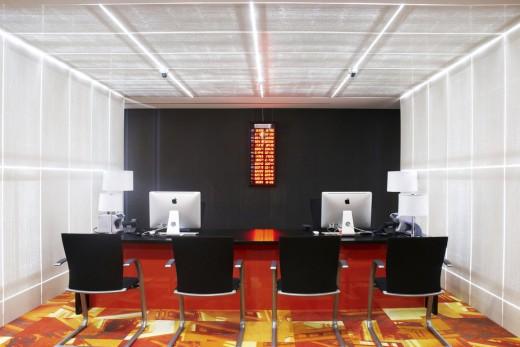 New Headquarter of Bank of Georgia, Tbilisi / by LUCEM LIGHTBETON