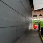 RESTAURANT O 6EIME SENS / BY AMIOT BERGERON ARCHITECTES