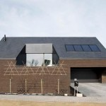 Habitation TSL / by ADN Architectures