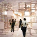 Liaison Cubique / by Kotaro Horiuchi Architecture