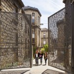 Cour Leyteire Leyteire Square / by Debarre Duplantiers Associés Architecture & Paysage