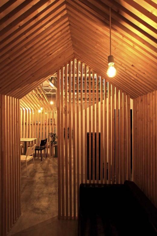 Hanafarm Kitchen in Saitama,Japan / by StudioGreenBlue
