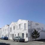 Social Housing Mervau / by Tetrarc
