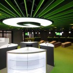 Groupon 1st Concept Store in Hong Kong by Head Architecture