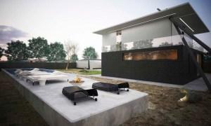 M House Project in Bucharest / by Marcel Luchian