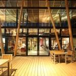 Center Parcs Moselle / Art'ur Architectes