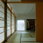 Horizontal House by Anna Nakamura + Taiyo Jinno / EASTERN design office
