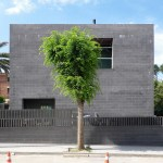 HOUSE 804 by H ARQUITECTES