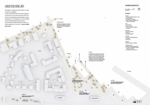 A Rolling Master Plan by Jagnefält Milton