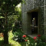 Rock Office, Vietnam / a21 studio