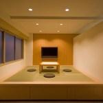FICC Interior, Shibuya,Tokyo by upsetters architects