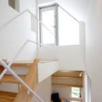 SATELLITES house by studio LOOP