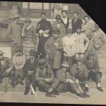 Theo van Doesburg expositie in Brussel
