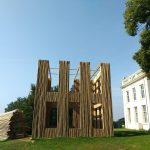 Bamboe paviljoen Sonsbeek
