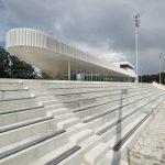 Paviljoen hockeyclub Eindhoven