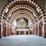 ontwerpcompetitie kerken