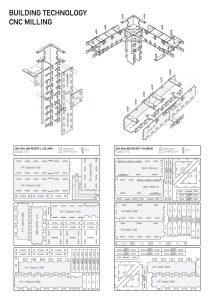 Het bouwsysteem CAST gaat uit een CNC gefreesde bekisting die herbruikbaar is en makkelijk ter plekke gemaakt en toegepast kan worden.