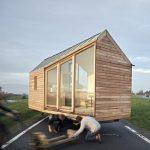 Tiny House van Jelte Glas