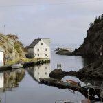 De Noordzee rond, Austevoll, Noorwegen, 2010