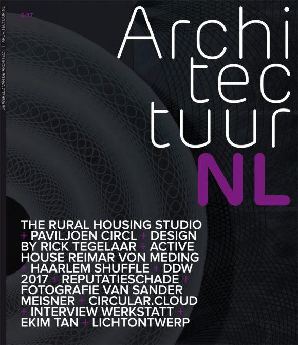 ArchitectuurNL_6-2017