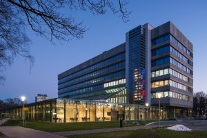 Tandheelkunde Radboud UMC, inbo architecten