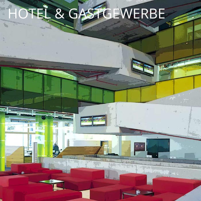 Architekt Daniel Gutmann - The Cube Hotels