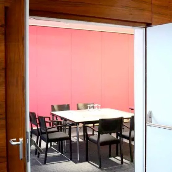 Architekt Gutmann - Hotel Europa - Graz - Seminarraum