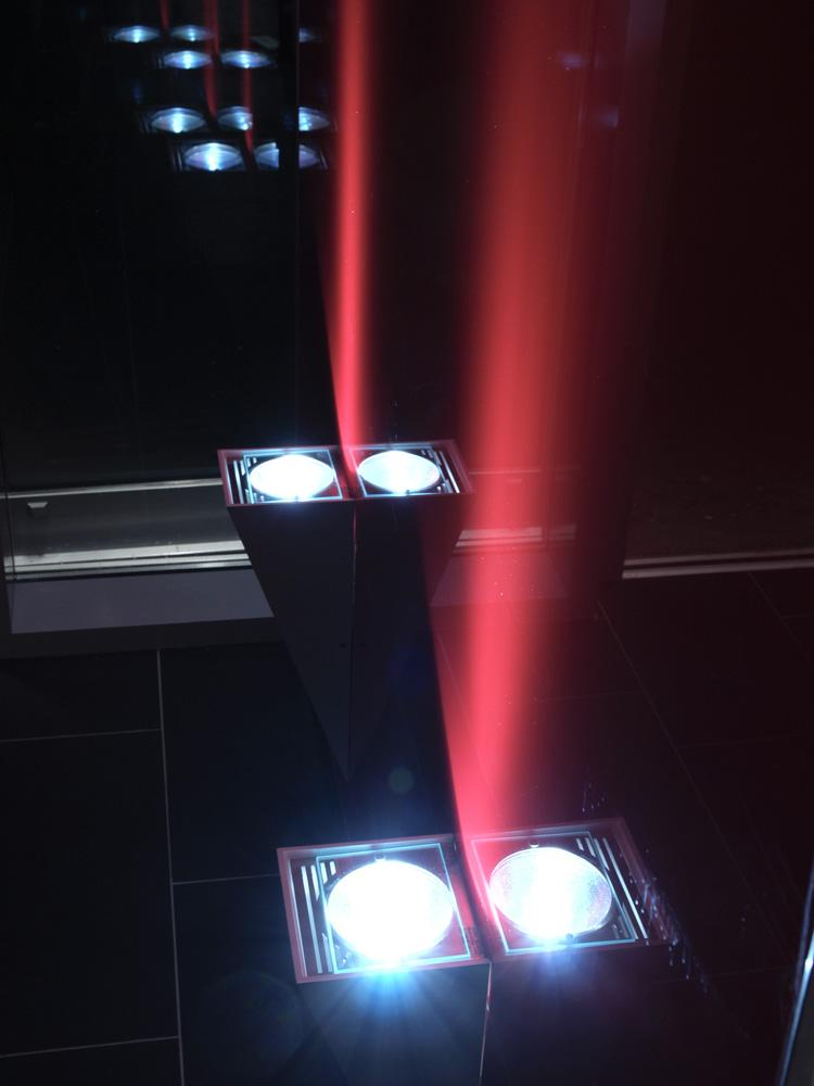 Mr. Lee Praterstern - Beleuchtung