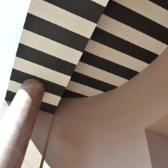 Dachgeschoss Julius-Tandler-Platz - Hauseingang Himmel