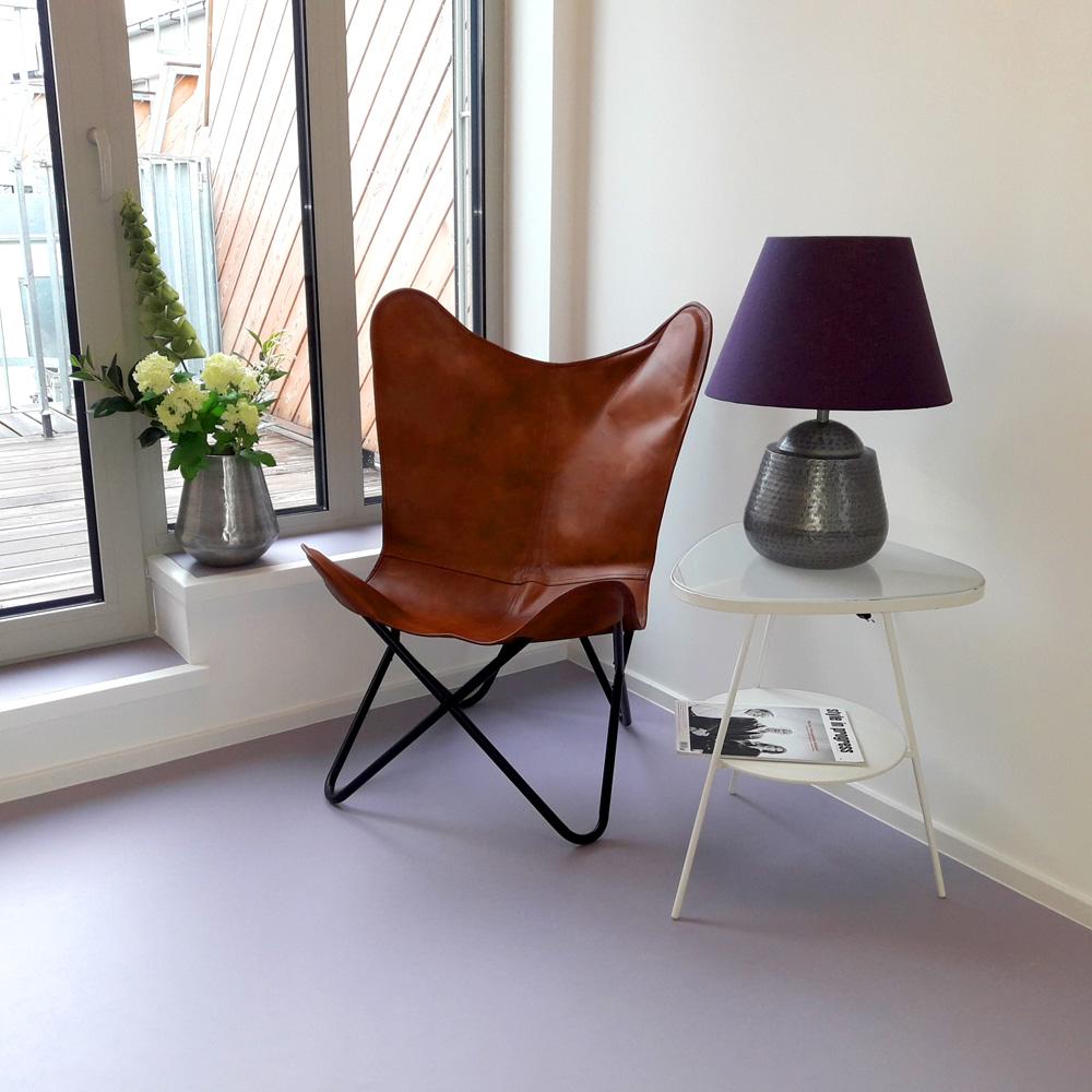 Dachgeschoss Julius-Tandler-Platz - Wohnung Lila - Möbliert