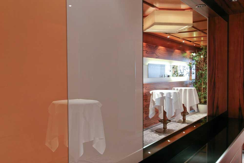 Hotel Europa Graz Seminarraum - Ausblick