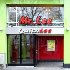 Mr Lee Schwedenplatz -Portal