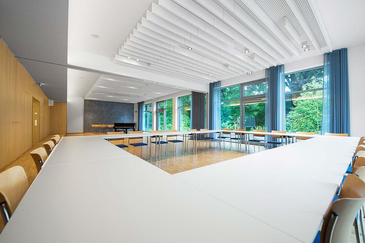 Freizeit  Architekten Stwe