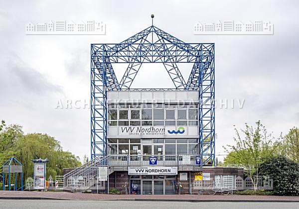 vvv turm nordhorn architektur bildarchiv